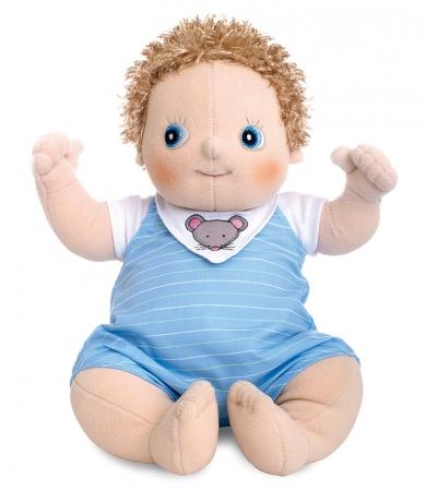 ルーベンズ ベビー エリック | 人形ぬいぐるみ | 小型遊具・玩具 ...